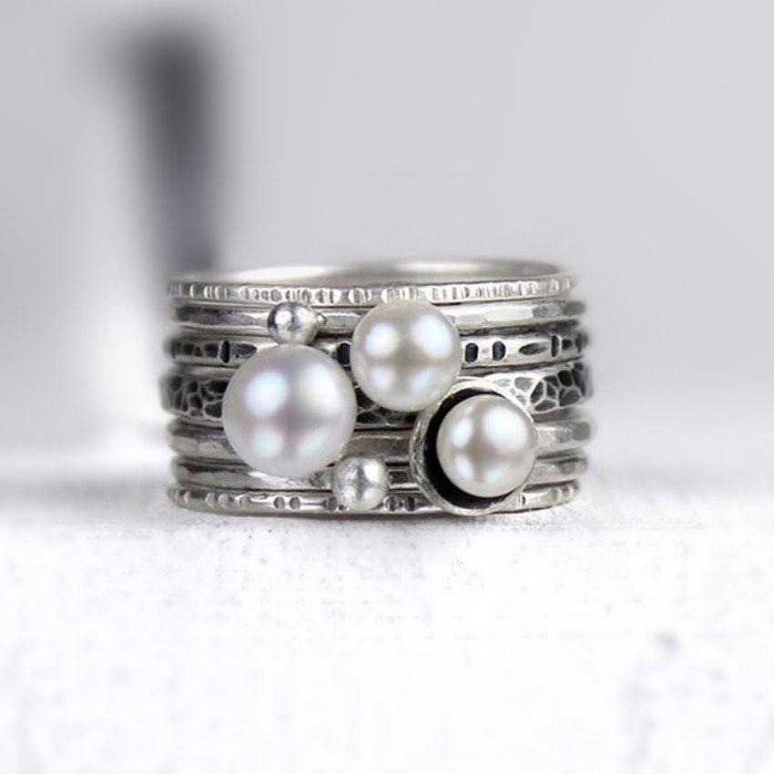drama pearls